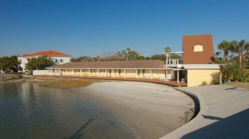 Edgewater Inn - St Augustine