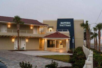 Marker 8 Hotel and Marina