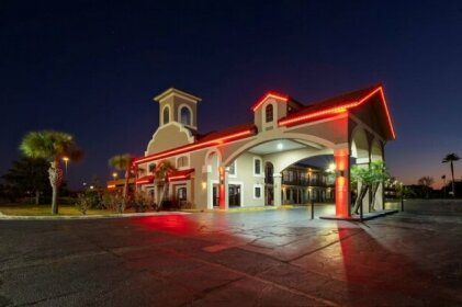 Red Roof Inn St Augustine