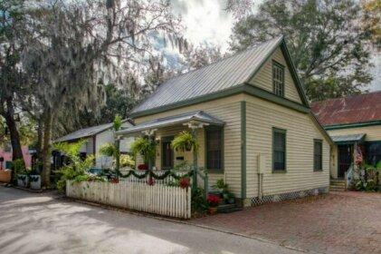 San Filipe Cottage
