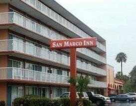 San Marco Inn