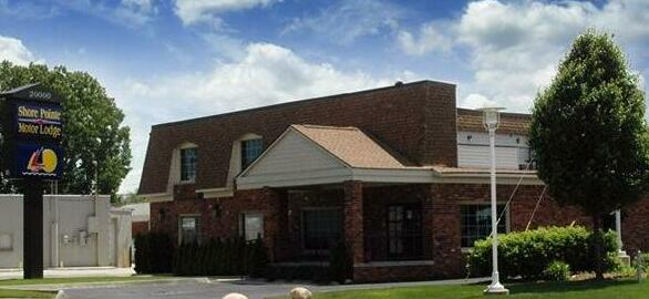 Shore Pointe Motor Lodge of St Clair Shores
