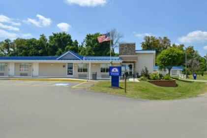 Americas Best Value Inn-Saint Clairsville Wheeling