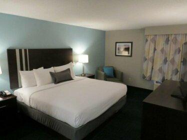 Best Western St Clairsville Inn & Suites
