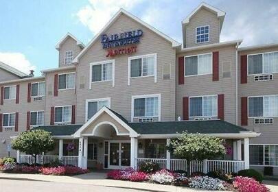 Fairfield Inn & Suites Wheeling-St Clairsville OH