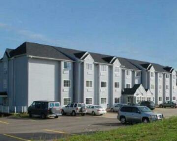 Knights Inn & Suites St Clairsville