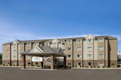 Microtel Inn & Suites - St Clairsville