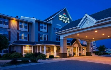 Country Inn & Suites by Radisson St Cloud East MN