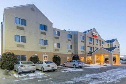 Fairfield Inn & Suites St Cloud