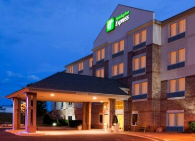 Holiday Inn Express & Suites St Croix Valley