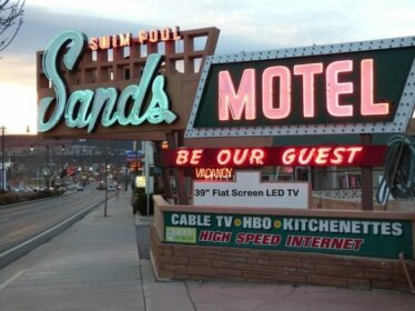 Sands Motel Saint George