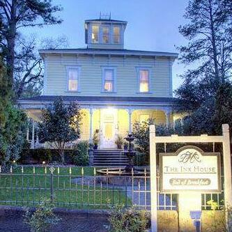 The Ink House Bed and Breakfast Saint Helena