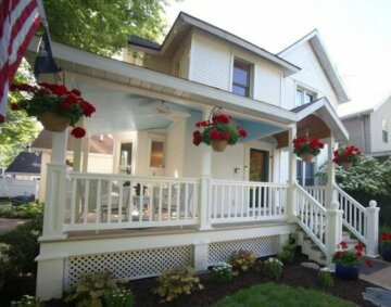 Duncan House Bed and Breakfast