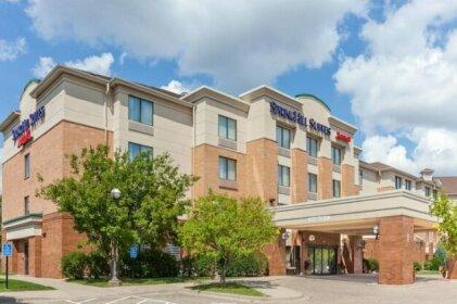 SpringHill Suites Minneapolis West/St Louis Park