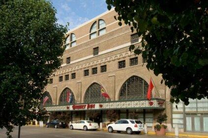 Drury Inn & Suites St Louis Convention Center