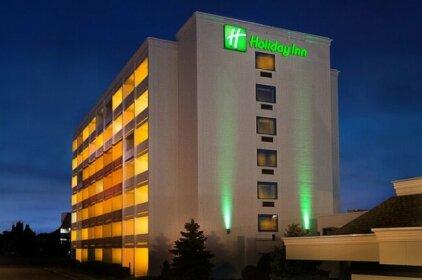 Holiday Inn St Louis-Forest Park