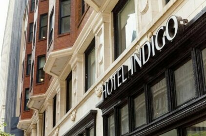 Hotel Indigo - St Louis - Downtown