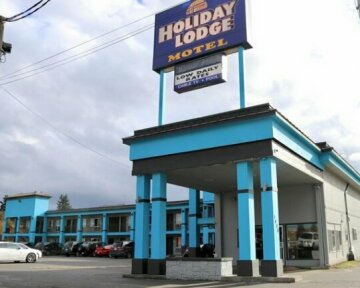 Holiday Lodge Salem
