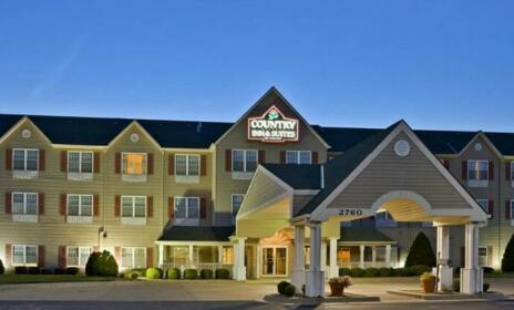Country Inn & Suites by Radisson Salina KS