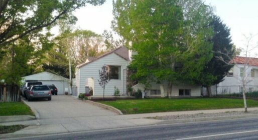 1-Bedroom Apartment In The Sugarhouse District Of Salt Lake By Wasatch Vacation Homes