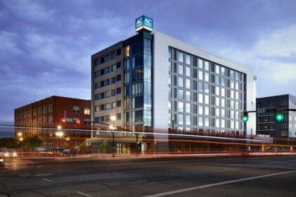 AC Hotel By Marriott Salt Lake City Downtown