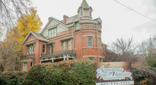Armstrong Mansion Bed and Breakfast
