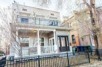 Home in Heart of Salt Lake City - 3 Br Home
