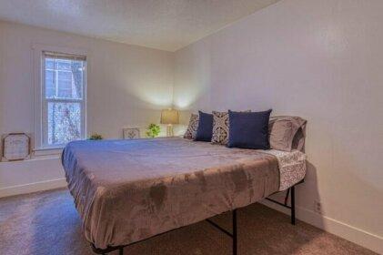SLC Downtown Two Bedroom - Temple Sqaure Vivint Arena City Creek Salt Palace Gateway