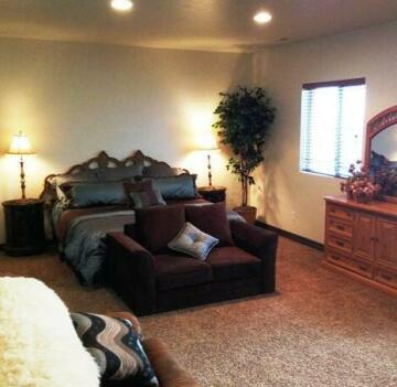 The Avenues Vacation Rentals By Wasatch Bed and Breakfast