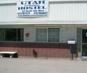 Utah International Hostel