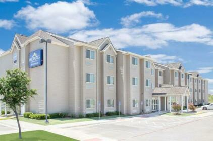 Microtel Inn and Suites San Angelo