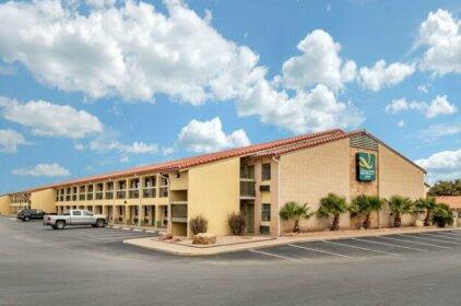 Quality Inn San Angelo