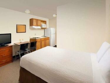 WoodSpring Suites San Angelo