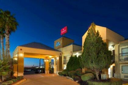 Ramada by Wyndham San Antonio Near SeaWorld Hotel