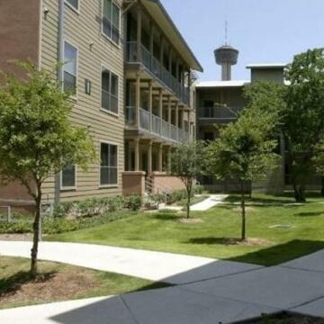 Refugio Place Apartement Homes