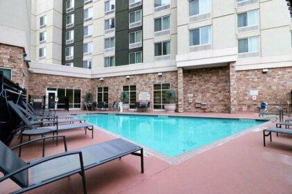Springhill Suites by Marriott San Antonio Alamo Plaza Convention Center