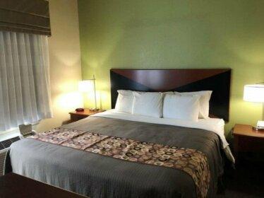SureStay Plus Hotel by Best Western Near SeaWorld San Antonio