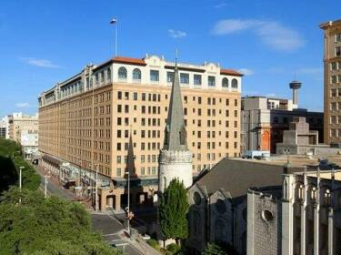 The St Anthony a Luxury Collection Hotel San Antonio