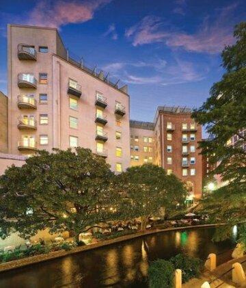Wyndham Riverside Suites Hotel San Antonio