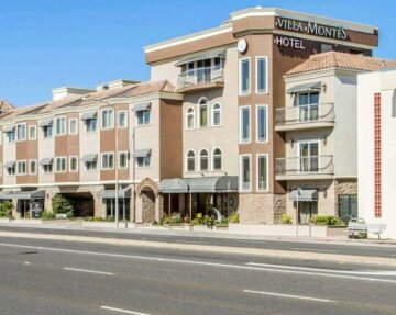 Villa Montes Hotel an Ascend Hotel Collection Member