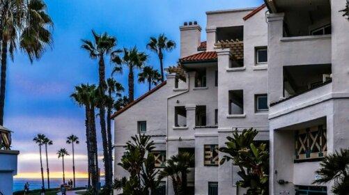 San Clemente Cove Resort Condominiums