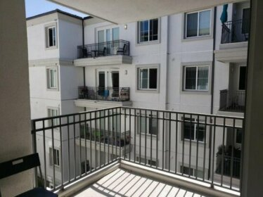 Fashion Valley Apartment A1