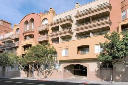 Furnished Suites Downtown San Diego