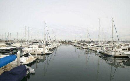 Houseboat San Diego