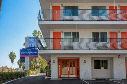 Howard Johnson by Wyndham San Diego Hotel Circle