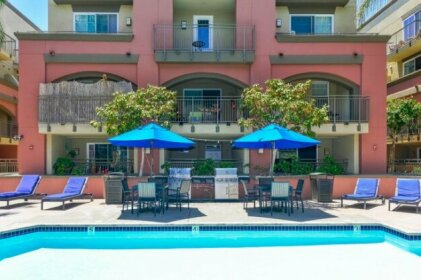 Pelicanstay in Downtown San Diego