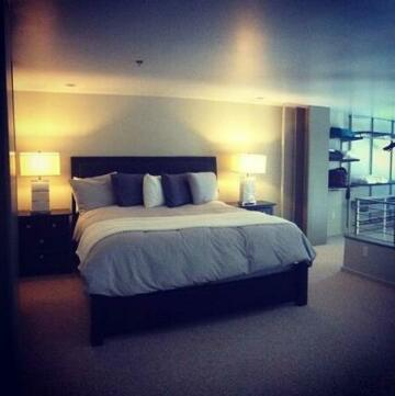 San Diego Penthouse Loft