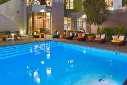 Stylish Apartments in San Diego East Village