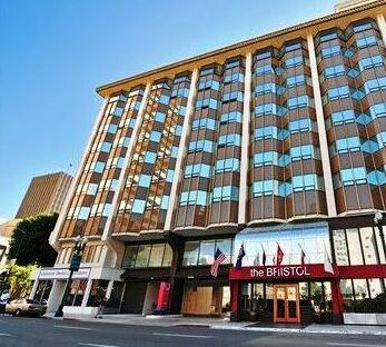 The Bristol Hotel San Diego