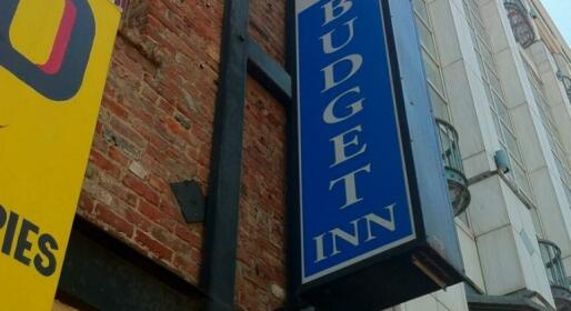 Budget Inn San Francisco